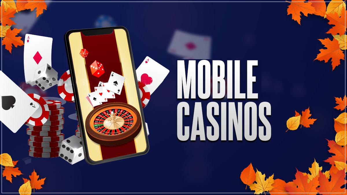 Mobile Casino With Bonus